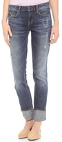 Vince Casey Straight Leg Jeans
