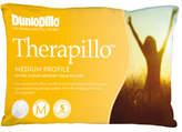 Dunlopillo Therapillo Medium Proflie Memory Foam Pillow