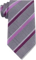 Geoffrey Beene Men's Stressless Stripe Tie
