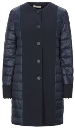 Stefanel Synthetic Down Jacket