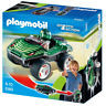 Playmobil NEW Click and Go Snake Racer