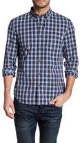 Timberland Long Sleeve Button Down Slim Fit Shirt