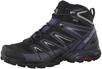 Salomon mens X Ultra 3 Mid Gtx Hiking