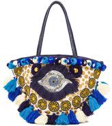 Figue Mediteranean Tuk Tuk Shoulder Bag