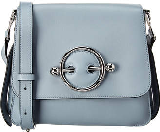 J.W.Anderson J. W. Anderson Disc Leather Crossbody