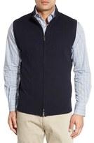 Peter Millar Men's Merino Wool Blend Vest