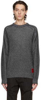 HUGO BOSS Black Shair Sweater