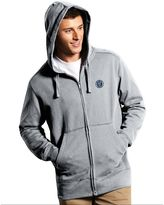 Antigua Men's New York City FC Signature Full-Zip Hoodie
