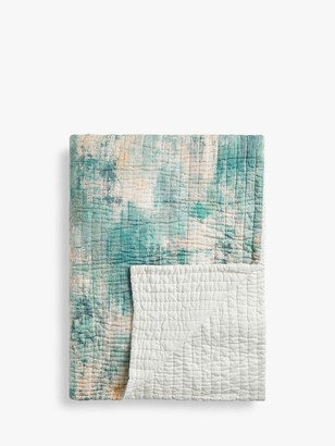 John Lewis & Partners Fresco Quilted Bedspread
