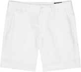 Polo Ralph Lauren Orange Pima Cotton Shorts