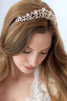 Dareth Colburn Collection Rhinestone Bridal Crown