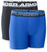 Under Armour Boys' O-Series Underwear 2 Pack - Sizes S-XL
