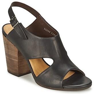 Coclico CASPAR women's Sandals in Black