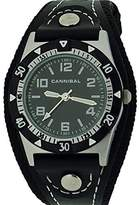 Cannibal Active Boys PU Strap Childrens Sports Watch CK087-03