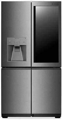 LG Electronics Smart Wi-Fi-Enabled InstaViewTM Door-in-Door® Refrigerator #LUPXS3186N