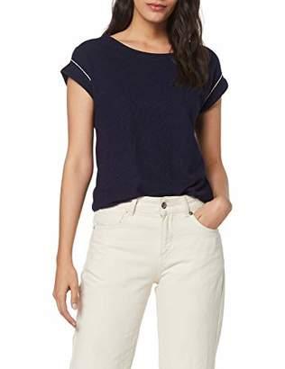 Dorothy Perkins Women's Pique Slub Tee T-Shirt,(Size:)