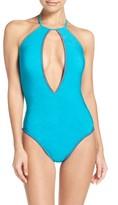 Nanette Lepore Women's One-Piece Swimsuit