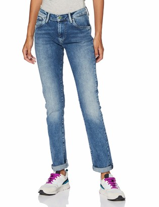 Pepe Jeans Women's Victoria Slim fit Jeans