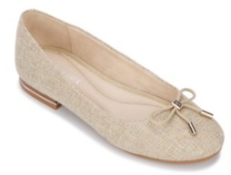 Kenneth Cole New York Balance Ballet Flats Women's Shoes