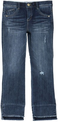 Democracy AbSolution Kick Flare Jeans