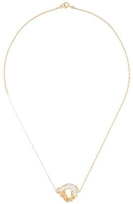 LOVENESS LEE Fleur necklace