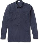 Tomas Maier - Riviera Cotton Shirt