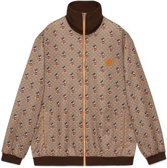 Gucci Disney x oversize jacket