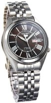 Seiko Men's Automatic Stainless Steel w/ Dial