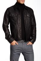 Helmut Lang Genuine Leather Jacket