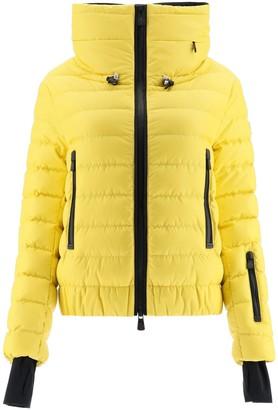 MONCLER GRENOBLE Bady Hooded Down Jacket