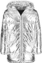 Cheap Monday Cocoon Winter Coat Black