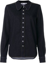 Stella McCartney embellished button shirt