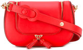 Anya Hindmarch Circulus Vere satchel - women - Calf Leather - One Size