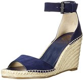 Vince Camuto Women's Torian Espadrille Wedge Sandal