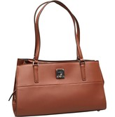 Fiorelli Womens Archer Sleek Shoulder Bag Tan