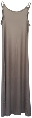 Maryam Nassir Zadeh Grey Dress for Women