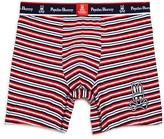 Psycho Bunny Striped Knit Boxer Briefs