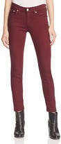 Rag & Bone Skinny Jeans in Port