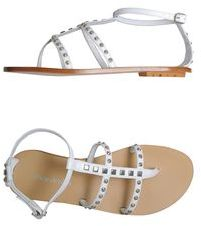 Alberto Guardiani BEACH Thong sandals
