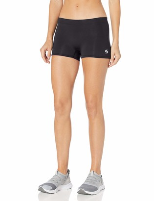Soffe Women's Dri Reversible Short