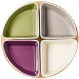 Sagaform Taste 5-Piece Serving Bowl Set