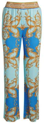 Hale Bob Leonora Printed Trousers