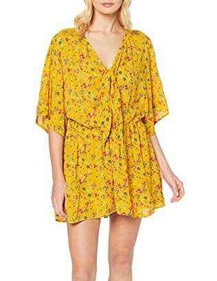 Superdry Women's Allegra Playsuit,X-Small (Size: 8)