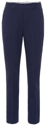 Tory Sport Technical mid-rise pants