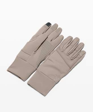 Lululemon Get Outside Gloves