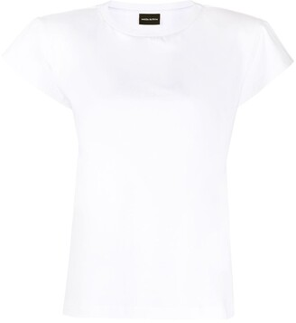 Magda Butrym fitted T-shirt