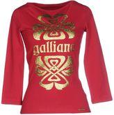 Galliano T-shirts - Item 37849479