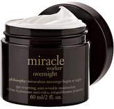 philosophy Miracle Worker Overnight Moisturiser, 60ml