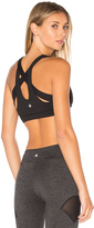 Lanston SPORT Cross Back Bra