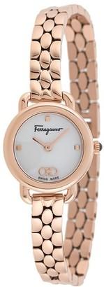 Salvatore Ferragamo Varina 22mm watch